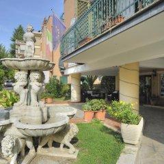 Отель Aurora Garden Hotel Италия, Рим - 4 отзыва об отеле, цены и фото номеров - забронировать отель Aurora Garden Hotel онлайн фото 12