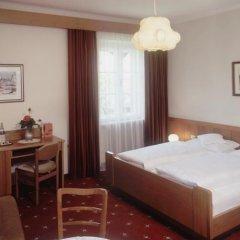 Отель Plonerhof Лагундо комната для гостей фото 3