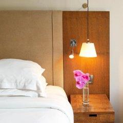 Radisson Blu Hotel Champs Elysées, Paris 5* Номер Делюкс с различными типами кроватей