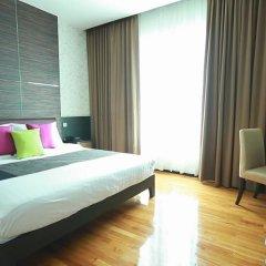 Отель Vertical Suite 5* Люкс фото 9