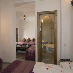 Riad Nerja Hotel 3* Люкс с различными типами кроватей фото 7
