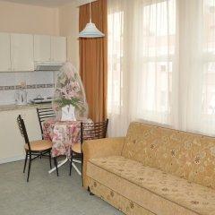 Отель Kleopatra South Star Apart Апартаменты с различными типами кроватей фото 24