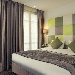 Отель Mercure La Sorbonne Париж комната для гостей фото 6