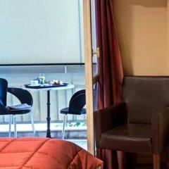 Nicola Hotel 2* Стандартный номер с различными типами кроватей фото 7
