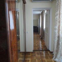 Гостиница Yubileinaia 3* Апартаменты разные типы кроватей фото 7