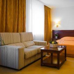 Гостиница Интурист-Краснодар 4* Студия с различными типами кроватей