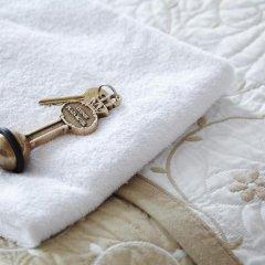 Milling Hotel Plaza 4* Стандартный номер с двуспальной кроватью