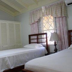 Отель Gorgeous Country Club Home Очо-Риос детские мероприятия
