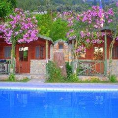 Montenegro Motel Стандартный номер с двуспальной кроватью фото 18