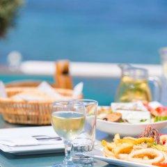 Отель Corali Beach питание фото 3