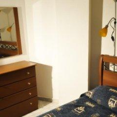 Asterias Hotel Ситония удобства в номере