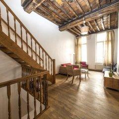 Апартаменты RentByNight - Apartments 3* Апартаменты с 2 отдельными кроватями фото 5