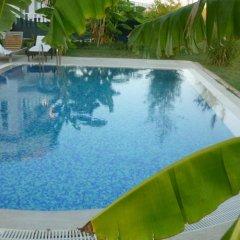 Отель Belek Villa & Family House Денизяка бассейн фото 21