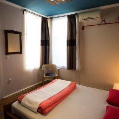 Отель Canape Connection Guest House Номер Делюкс с различными типами кроватей фото 12