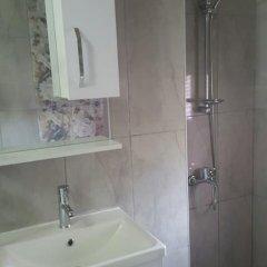 Отель Fullmoon Pansiyon Exclusive Чешме ванная