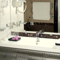 Отель Baltazaras 3* Улучшенный номер с различными типами кроватей фото 5