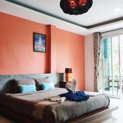 Отель In Touch Resort 3* Номер Делюкс с различными типами кроватей фото 18