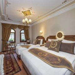 Seven Hills Hotel - Special Class 4* Улучшенный номер с различными типами кроватей фото 6