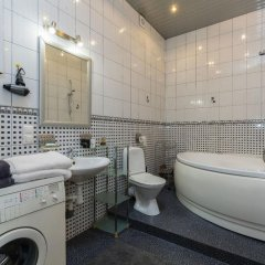 Апартаменты Apartment Na Petrogradke спа фото 2