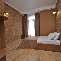Гостиница Blagoe ApartHotel сауна