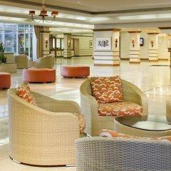 Отель DoubleTree by Hilton at the Entrance to Universal Orlando интерьер отеля фото 3