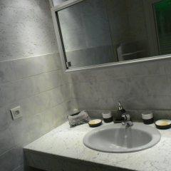 Отель Le Mazet ванная