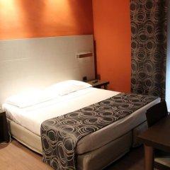 Hotel Soperga 3* Стандартный номер с различными типами кроватей фото 12