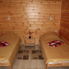 Гостиница Guest house Pine Forest сауна