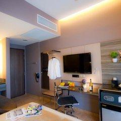 Parc Sovereign Hotel - Tyrwhitt 3* Улучшенный номер с различными типами кроватей фото 5