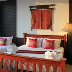Mook Anda Hotel 2* Стандартный номер с различными типами кроватей фото 35