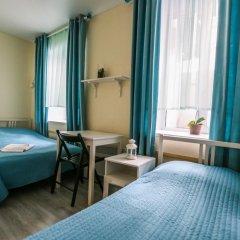 Мини-отель Старая Москва 3* Стандартный номер с 2 отдельными кроватями фото 26