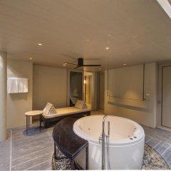 Отель Layana Resort And Spa 5* Стандартный номер фото 9