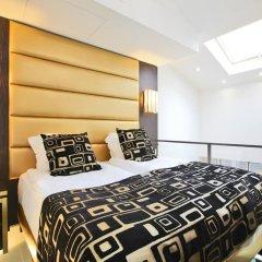 Golden Tulip Cannes hotel de Paris 4* Улучшенный номер с различными типами кроватей фото 6