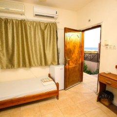 Отель Bedouin Garden Village 3* Стандартный номер с различными типами кроватей фото 7