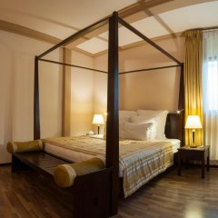 Sala Boutique Hotel 3* Номер Делюкс с различными типами кроватей