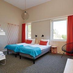 First Hotel Kviberg Park 3* Стандартный номер с различными типами кроватей фото 3