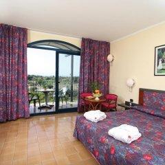 Hotel Caesar Palace 4* Номер Делюкс фото 5