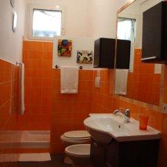 Отель Marzia Inn 3* Стандартный номер с различными типами кроватей фото 26