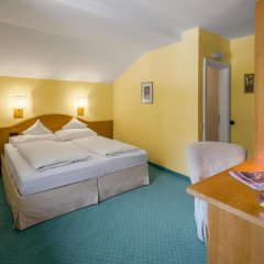 Отель Haus Arenberg 4* Стандартный номер фото 6