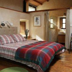 Отель Muiños De Pontenoval комната для гостей фото 3