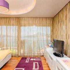 Meridian Hotel 4* Стандартный номер с различными типами кроватей фото 15