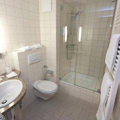 Отель Dorint Strandresort & Spa Ostseebad Wustrow 4* Стандартный номер с двуспальной кроватью фото 4