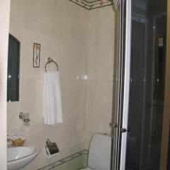 Гостиница Коттедж на Зелёном Стандартный номер с различными типами кроватей фото 7