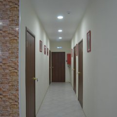Гостиница Orion Khabarovsk интерьер отеля