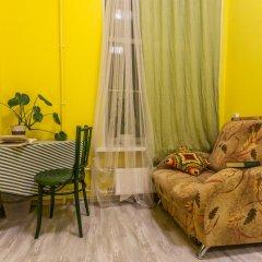 Хостел Пётр Стандартный номер с различными типами кроватей фото 4