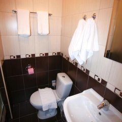 Гостиница Морион 3* Стандартный номер с двуспальной кроватью фото 18
