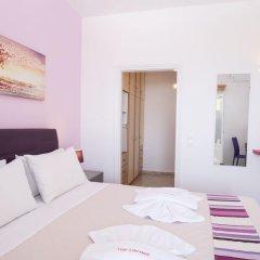 Отель Villa Libertad 4* Улучшенный номер с различными типами кроватей фото 14