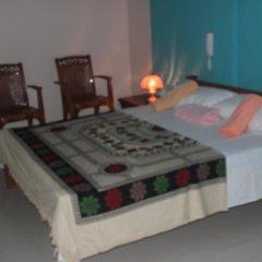Отель Grand Beach Holiday Resort Шри-Ланка, Калутара - отзывы, цены и фото номеров - забронировать отель Grand Beach Holiday Resort онлайн комната для гостей фото 5