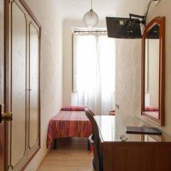 Hotel Basilea 3* Номер категории Эконом с различными типами кроватей фото 5