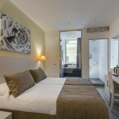 Trevi Palace Hotel 3* Стандартный номер с двуспальной кроватью фото 4